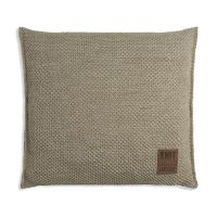 Zoë Cushion 50x50 Olive Melee