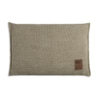 Zoë Cushion 60x40 Olive Melee