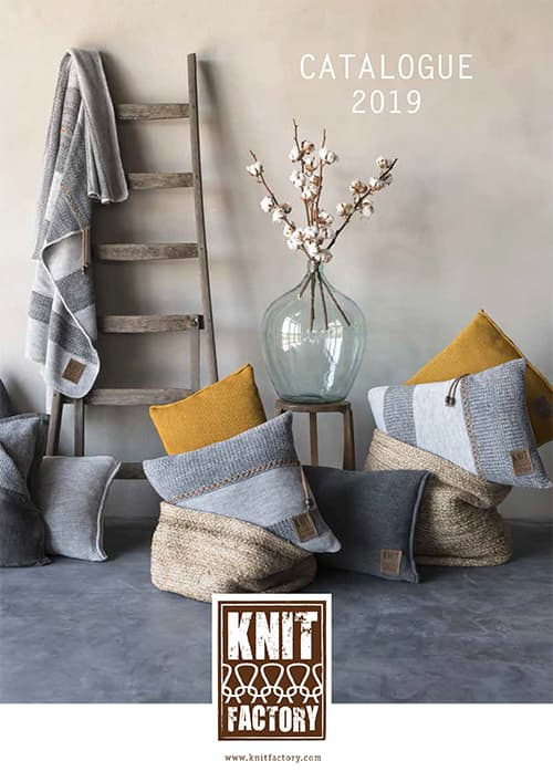 Knit Factory Catalogus 2019