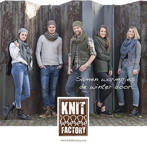 Knit Factory Liv Pareo