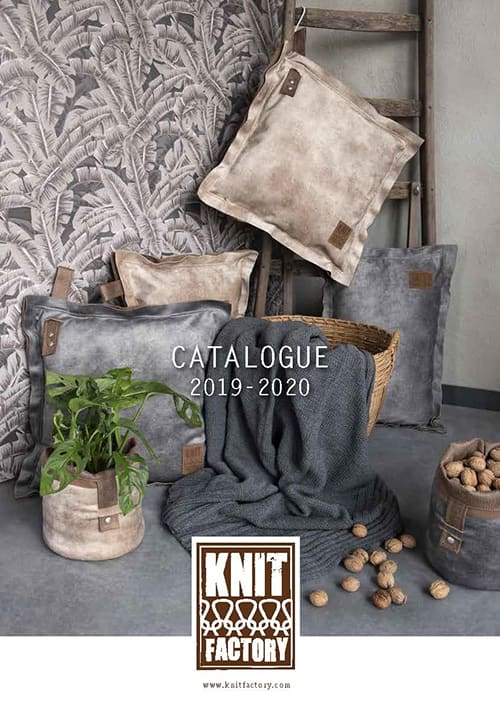 Knit Factory Catalogue 2019-2020