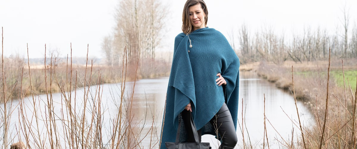 Knit Factory - Back to work mit den fetzigsten Modeartikeln!